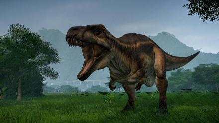 Carnivore Dinosaur Pack screenshot 01