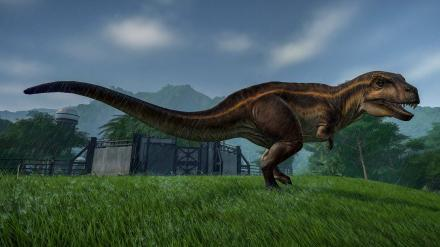 Carnivore Dinosaur Pack screenshot 04