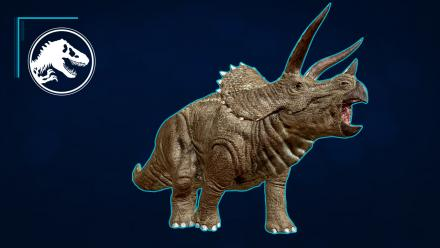 Species Profile - Triceratops