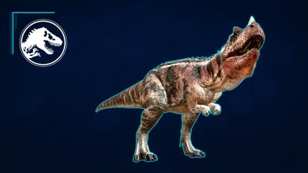 Species Profile - Ceratosaurus